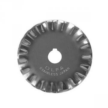 Режеща пластина, OLFA PIB45, 1 бр.в блистер