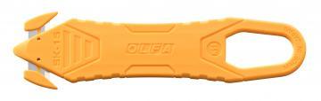 Макетен нож SAFETY,OLFA SK 15, NSF сертификат, 1 бр.