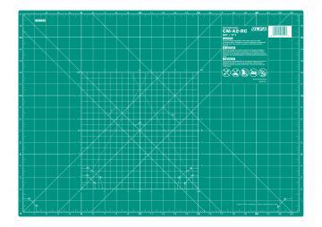 Подложка за рязане,OLFA CM A2 RC, 600 x 430 x 2 mm /inch and metric/
