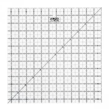 """Квадрат размерен, OLFA QR 6S, 12"""" x 12"""""""