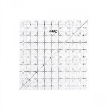 "Квадрат размерен OLFA QR 9S, 9"" х 9"""