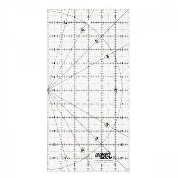 Линия размерна, OLFA MQR 15 30, 300 mm