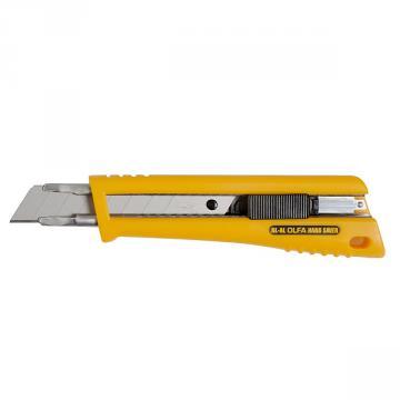 Макетен нож HEAVY, OLFA NL AL,18 mm,LB, LBB
