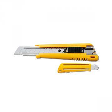 Макетен нож HEAVY,OLFA EXL,18 mm,LB, LBB