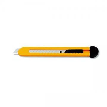 Макетен нож STANDARD, OLFA SPC 1, 9 mm, AB, ABB