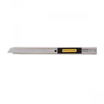 Макетен нож STANDARD, OLFA SVR 1, 9 mm, AB, ABB