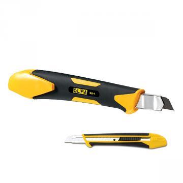 Макетен нож STANDARD, OLFA XA 1, 9 mm, AB, ABB