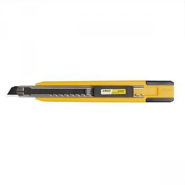 Макетен нож STANDARD,OLFA PA 2, 9 mm,AB, ABB