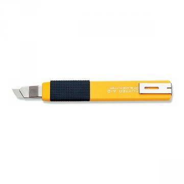 Макетен нож STANDARD, OLFA A 2, 9 mm, AB, ABB
