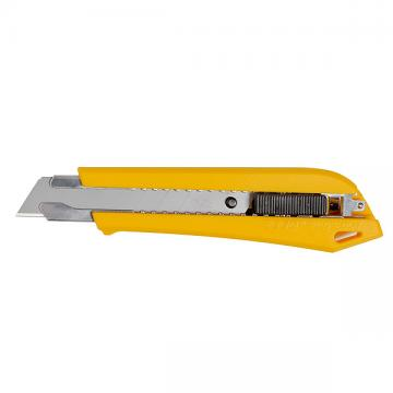 Макетен нож STANDARD, OLFA DL 1, 18 mm, LB, LBB