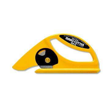 Нож за рязане на настилки, OLFA 45 C, ф45 mm, RB45