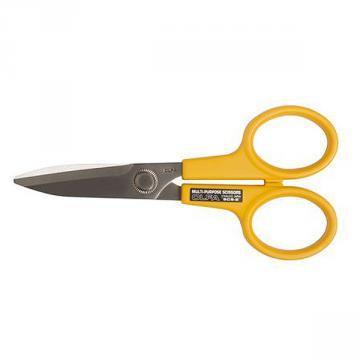 Ножица STANDARD, OLFA SCS 2, INOX