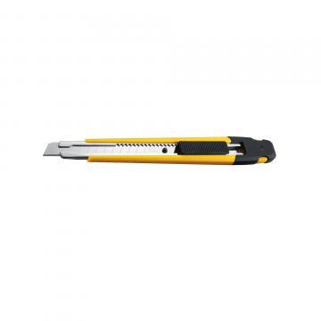 Макетен нож STANDARD, OLFA A 1, 9 mm, AB, ABB