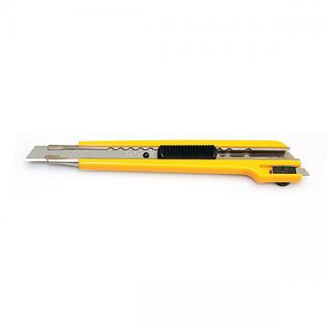 Макетен нож STANDART, OLFA A 3, 9 mm, AB, ABB