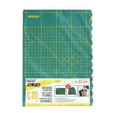 Подложка за рязане, OLFA FCM A3, 430 x 300 mm