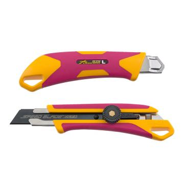 Макетен нож HEAVY, OLFA L7, PIK, 18 mm, LB, LBB