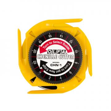 Ротационен нож OLFA CHN 1,ф 60 mm,CHB