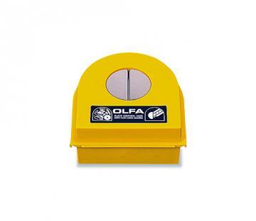 Осигурителен контейнер, OLFA DC 2