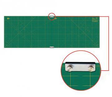 Подложка за рязане, OLFA RM CLIPS 2, 1800 x 600 mm