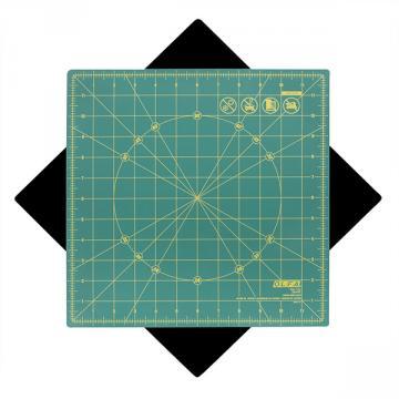 """Подложка за рязане въртяща OLFA RM 12S, 12"""" x 12"""""""