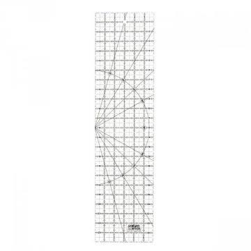 Линия размерна, OLFA MQR 15 60, 600 mm