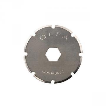 Режеща пластина, OLFA PRB18 2, 2 бр. в блистер