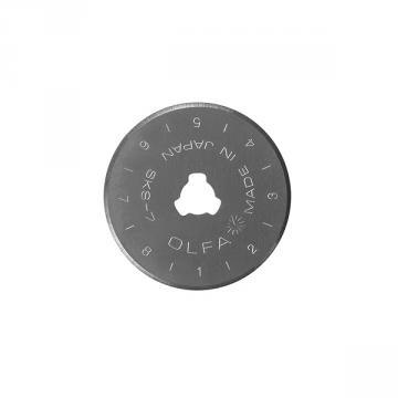 Режеща пластина, OLFA RB28, 10 бр. в блистер