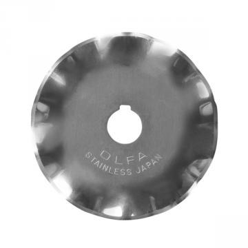 Режеща пластина, OLFA WAB45, 1 бр.в блистер
