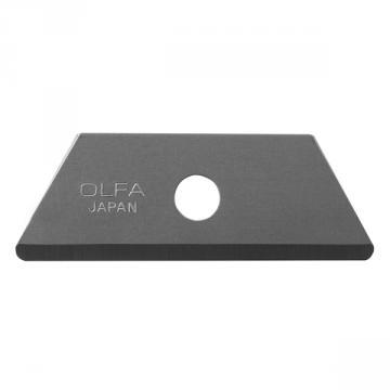 Режеща пластина, OLFA RSKB 2 5, 5 бр.в блистер