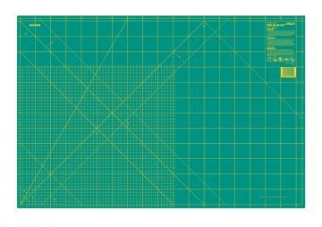 Подложка за рязане OLFA RM IC M RC, 920 x 610 x 1.5 mm /inch and metric/