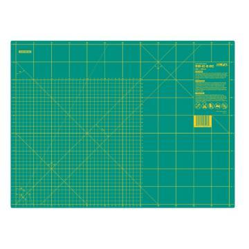 Подложка за рязане,OLFA RM IC S RC, 600 x 450 x 1.5 mm /inch and metric/