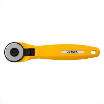 Ротационен нож, OLFA RTY 1 C, ф28 mm, RB28, PRB28