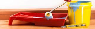 10 Полезни съвети и трикове за професионално боядисване