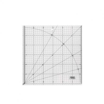 Квадрат размерен, OLFA MQR 30