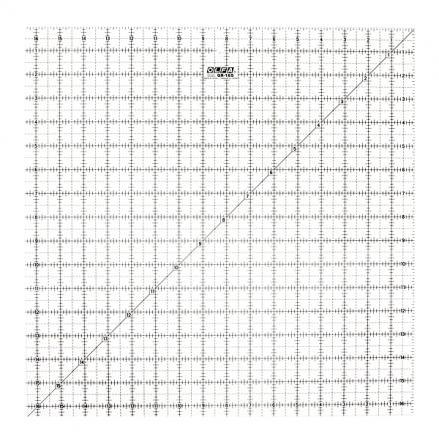 Квадрат размерен OLFA QR 16S,