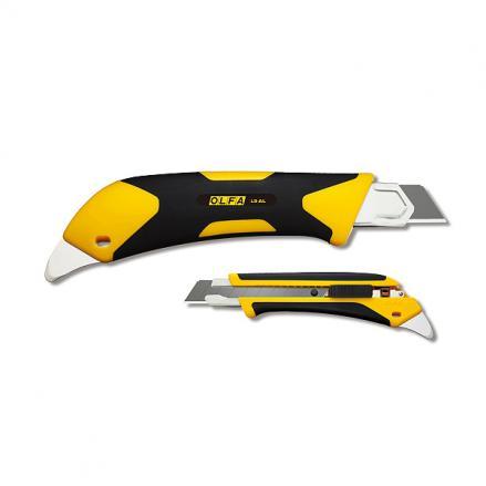 Макетен нож HEAVY, OLFA L5 AL,