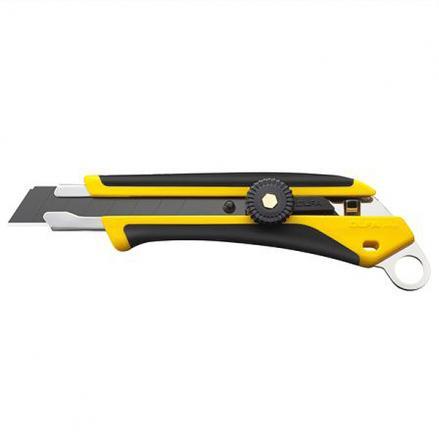 Макетен нож HEAVY, OLFA L6, 18
