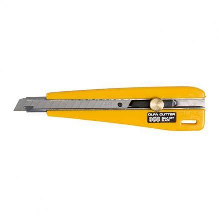 Макетен нож STANDARD, OLFA 300