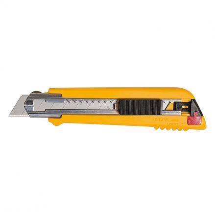 Макетен нож HEAVY,OLFA PL 1,18