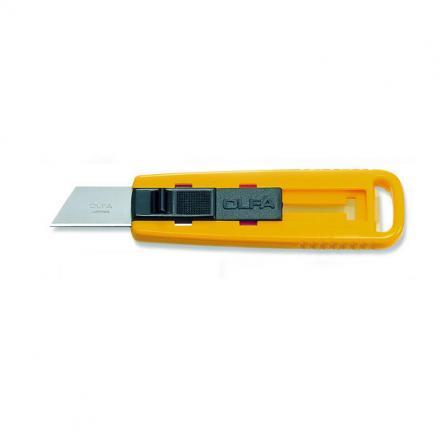 Макетен нож SAFETY, OLFA SK 3,