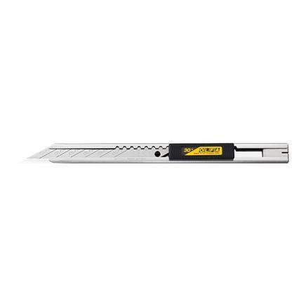 Макетен нож STANDARD, OLFA SAC