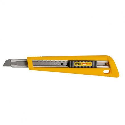 Макетен нож STANDARD,OLFA NA 1