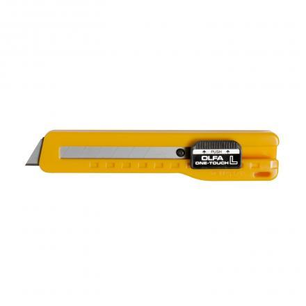 Макетен нож HEAVY, OLFA SL 1,