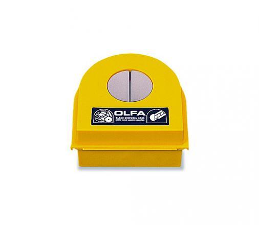 Осигурителен контейнер, OLFA D